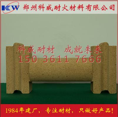 碳素炉粘土异型砖