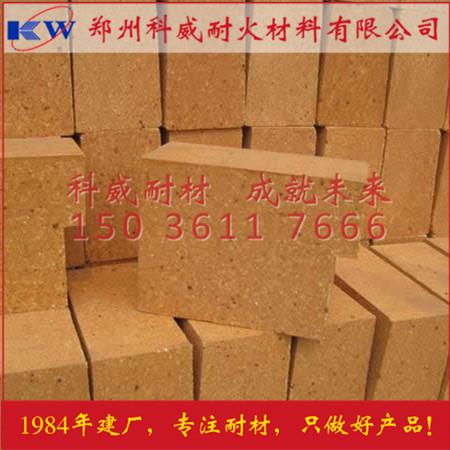 粘土质异型耐火砖