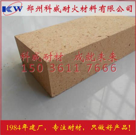 轻质粘土保温砖