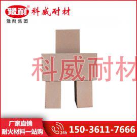 低气孔热风炉粘土砖