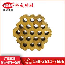 粘土质十九孔砖