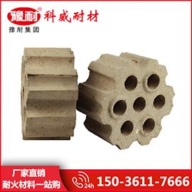 七孔格子砖